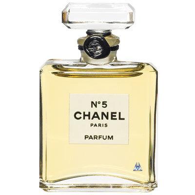 Chanel No. 5 Parfum