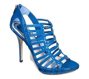 Dior Caged Sandal