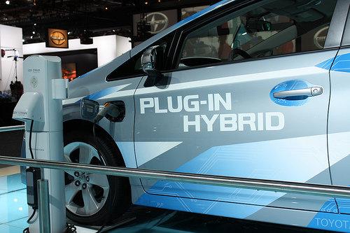 Buy a Hybrid