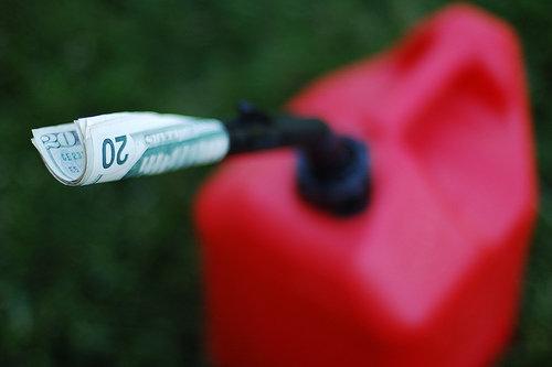 Use Lower-grade Petrol