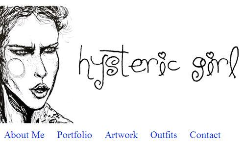 Hysteric Girl