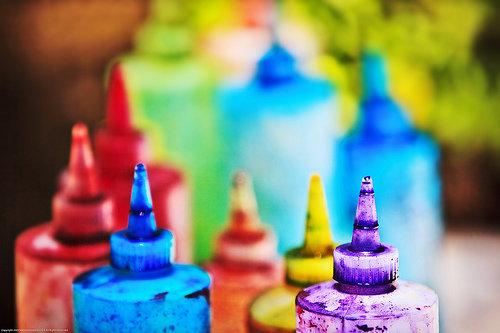 Pick Your Colour!