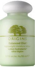 Origins Balanced Diet