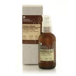 Pangea Organics Nigerian Ginger, Sweet Lavender & Thyme Facial Cream