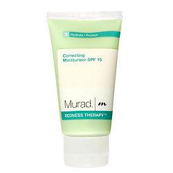 Murad Redness Therapy Correcting Moisturizer SPF 15