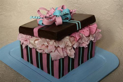 Sending Presents