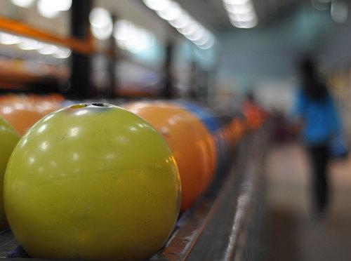 Go Bowling: