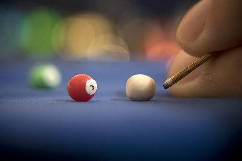 Play Pool: