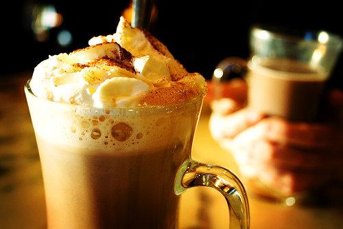 Make Hot Chocolate!