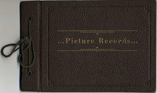 Flip through a Photo Album