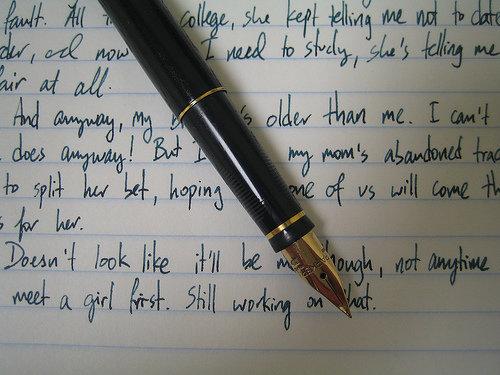 Leave a Romantic Note