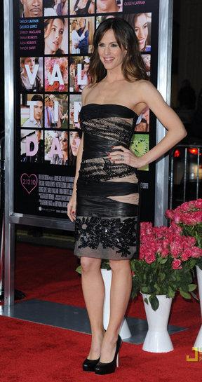 Jennifer Garner (LA Premiere)