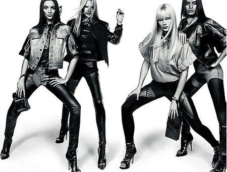 Givenchy Spring '09