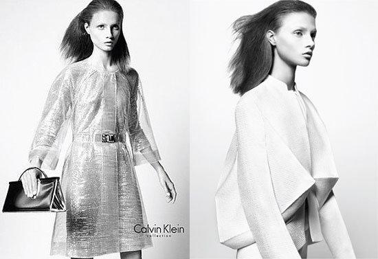Calvin Klein Spring '09