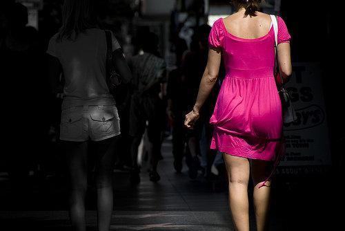 The Sexy Dress...