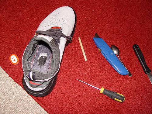 Take Them to the Shoe Repair Shop