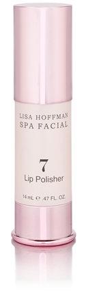 Lisa Hoffman Lip Polisher, $46 (lisahoffman.com)