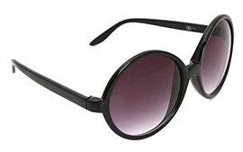 Hot Topic round Sunglasses