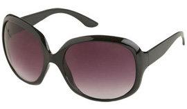 Wet Seal Classic round Sunglasses