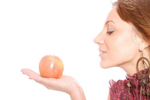 Eat Fruits/veggies