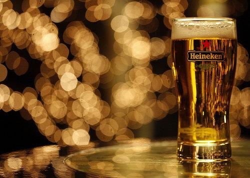 Drinking Alone or Secretively