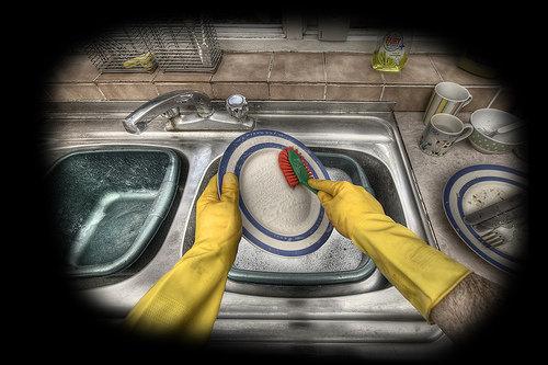Do Chores