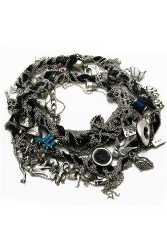 Tom Binns Mad Hatter Wrap Bracelet