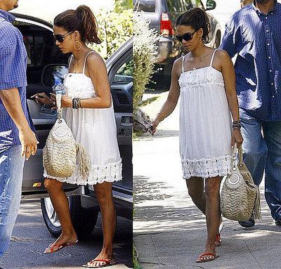 Plain Summer Dress