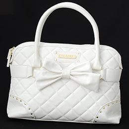 A Cute (but Sturdy) Handbag