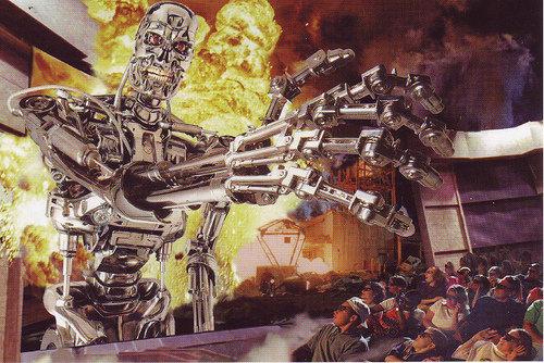 Terminator 2:3D