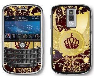 Blackberry Royal Crown Skin