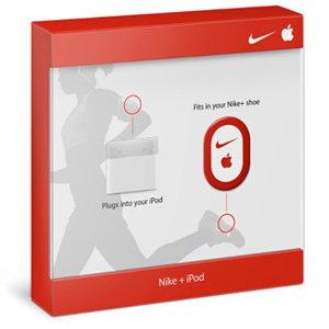 Nike+ IPhone Sport Kit