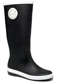 Cole Haan Air Devyn Rain Boots