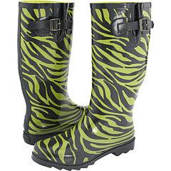 Dirty Laundry Raindrop Rain Boots