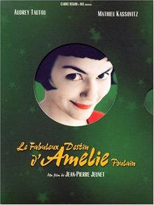Amelie (2001, France)
