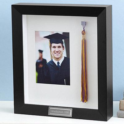 Graduate's Tassel Frame