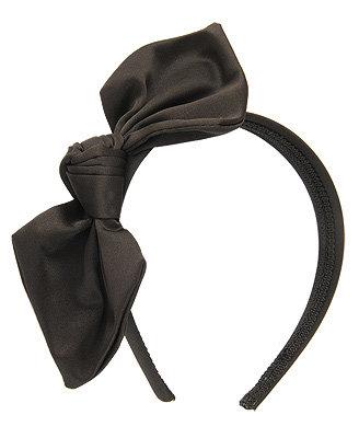 Big Bow Headbands