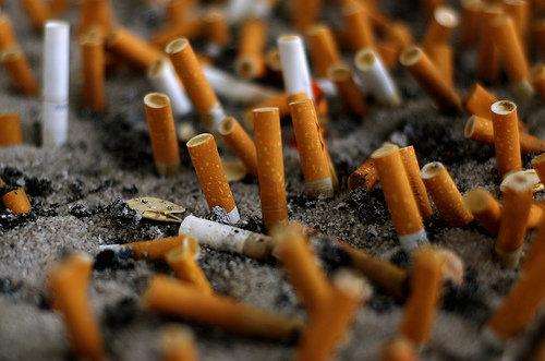 Drinking, Smoking and Drug Use