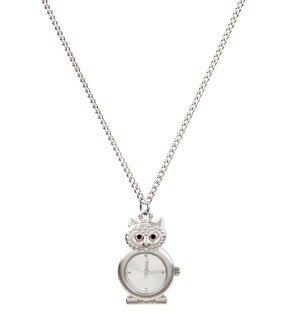 Asos Owl Pendant