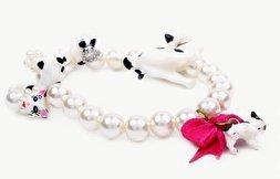 N2 Cat Bracelet