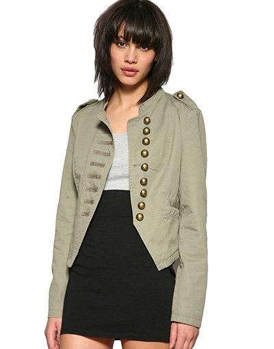 Vero Moda Military Jacket
