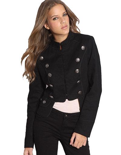 Vila Military Jacket
