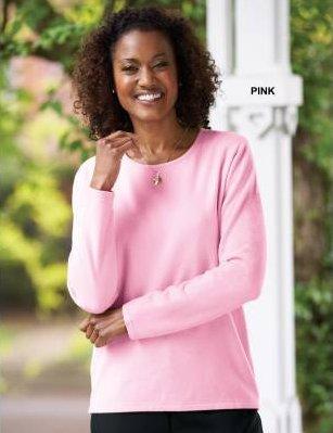 Cashmere-like Sweater