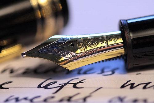Writing is Definitely One of My Hobbies