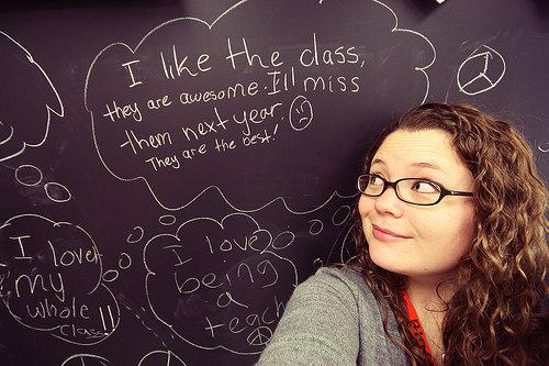 Teacher Issues