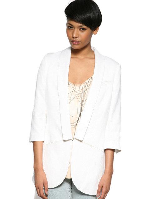 Selected Femme Soft Blazer