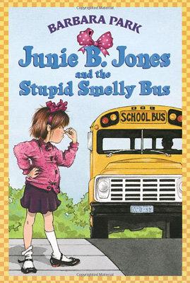 Junie B. Jones Series by Barbara Park