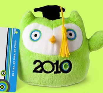 Owl Money or Gift Card Holder