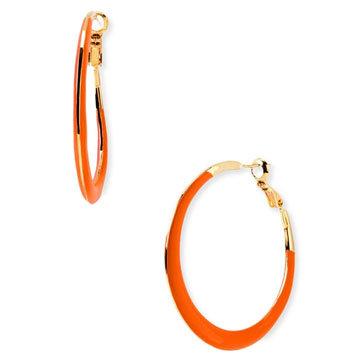 Kate Spade Small Hoop Earrings