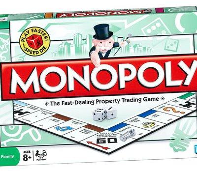 Run a Monopoly